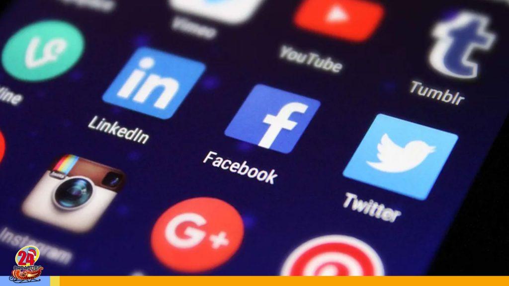 Detenidos por hackear redes sociales madre e hijo