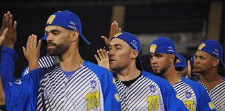 Magallanes ganó tercero en fila - noticias24 Carabobo