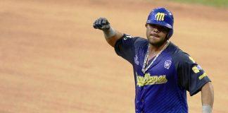 Magallanes derrotó a Caracas - noticias24 Carabobo