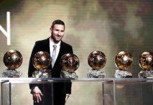 Messi rompió empate - noticias24 Carabobo