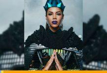 Miss Venezuela lucirá traje típico en honor a en Cruz-DiezMiss Venezuela lucirá traje típico en honor a en Cruz-Diez