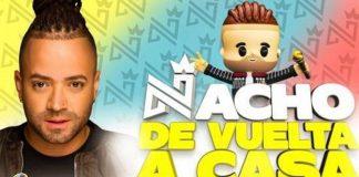 Conciertos de Nacho en Venezuela suspendidos