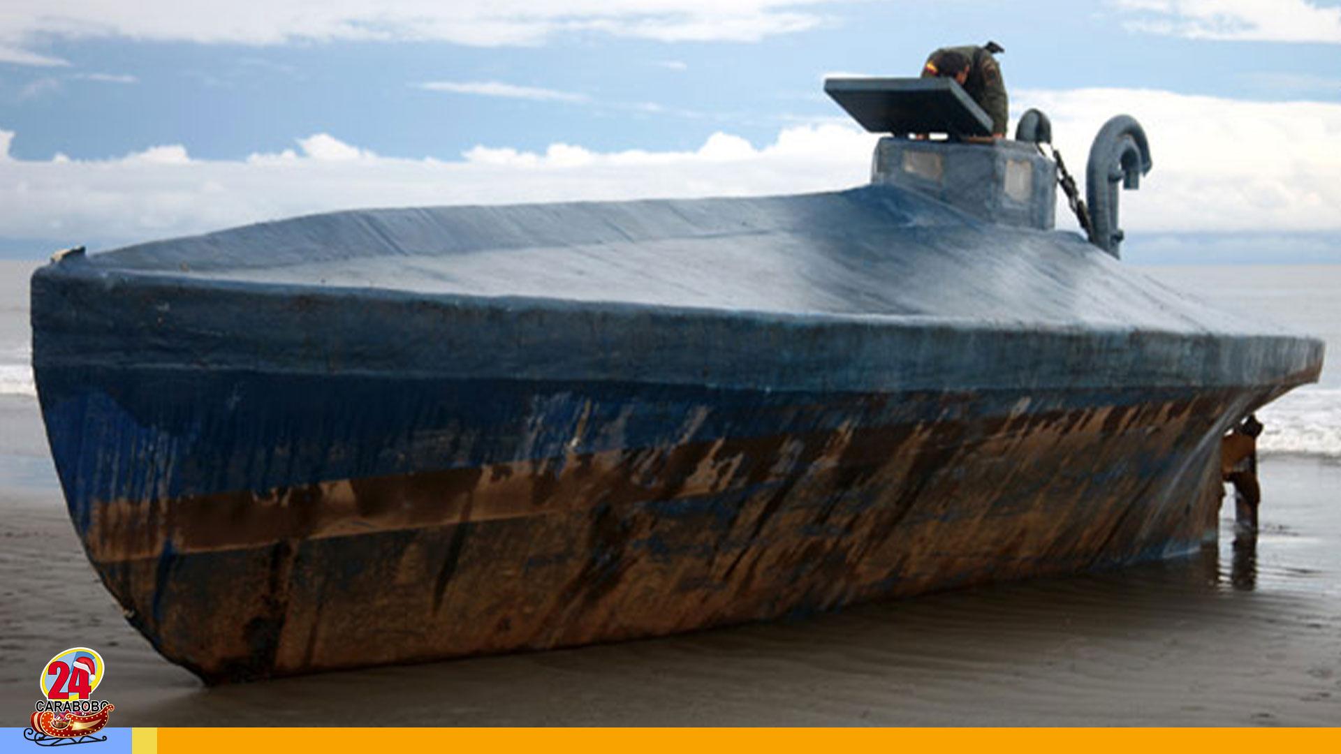 Narcosubmarinos - Narcosubmarinos