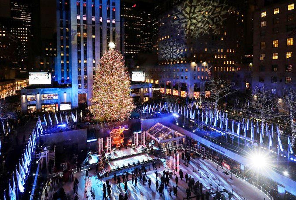 Nueva York es Navidad - noticias24 Carabobo