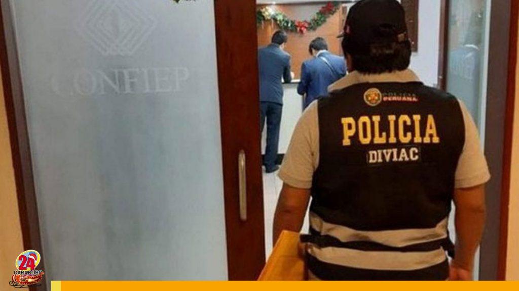 Venezolano implicado en homicidio podríaser extraditado