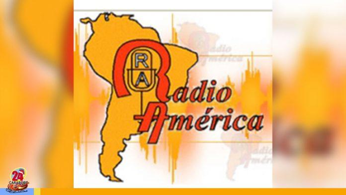 Radio América - Radio América