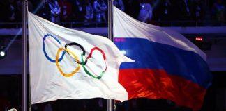 Rusia no irá a Tokio 2020 - Rusia no irá a Tokio 2020