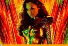 Tráiler de Wonder Woman 1984 llega de nuevo con Gal Gadot