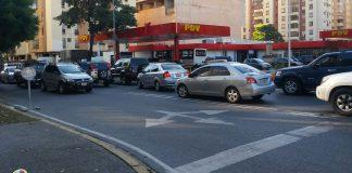 Problema de la gasolina - Problema de la gasolina
