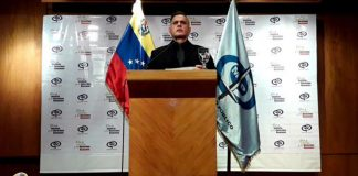 Tarek William Saab dio detalles de la avioneta siniestrada en Charallave