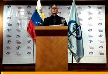 Tarek William Saab habló sobre Rufo Chacón
