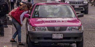 Taxis que secuestran - Taxis que secuestran