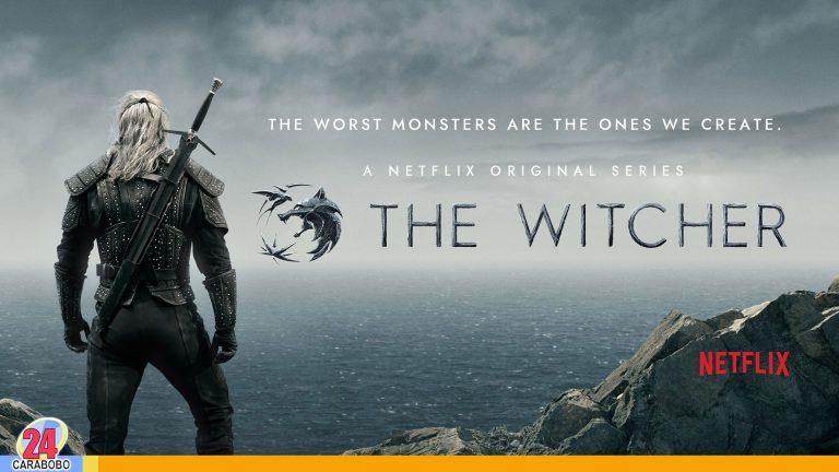 The Witcher: La serie más esperada llegó a Netflix