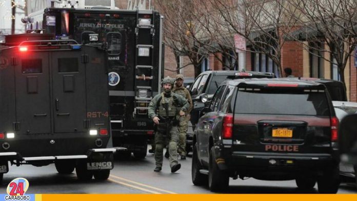Tiroteo en Nueva Jersey dejó al menos seis muertos