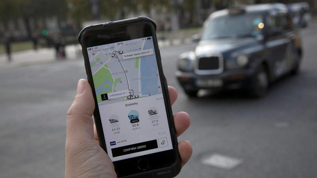 Acciones de Uber: 90% vendidas por el cofundador