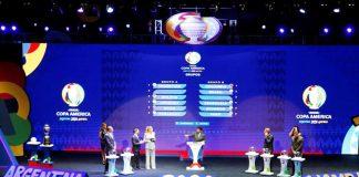 Vinotinto comenzará contra Brasil - noticias24 Carabobo