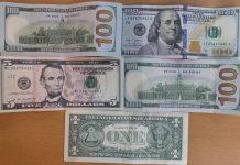 dólares baratos - dólares baratos