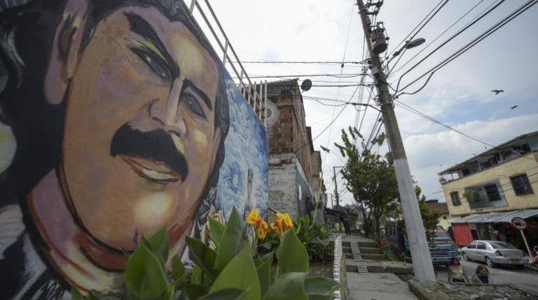 Hermano de Pablo Escobar lanza criptomoneda al mercado