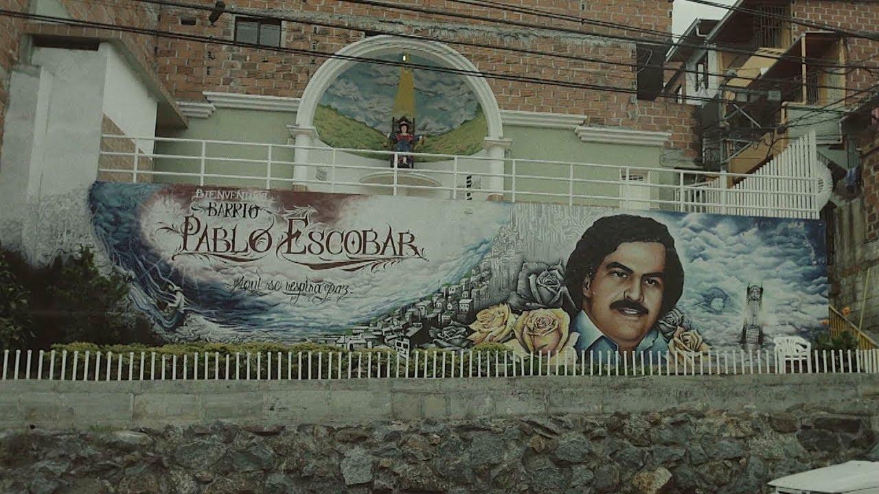 hermano de Pablo Escobar - hermano de Pablo Escobar