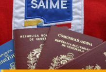 Pasaporte en Venezuela - Pasaporte en Venezuela