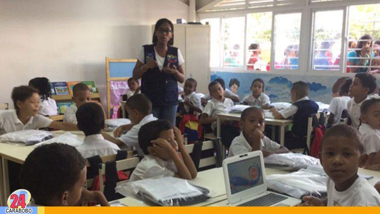 ¡Presente! Hoy es el Día del Maestro en Venezuela