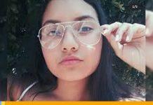 Joven muerta en Mérida - Joven muerta en Mérida