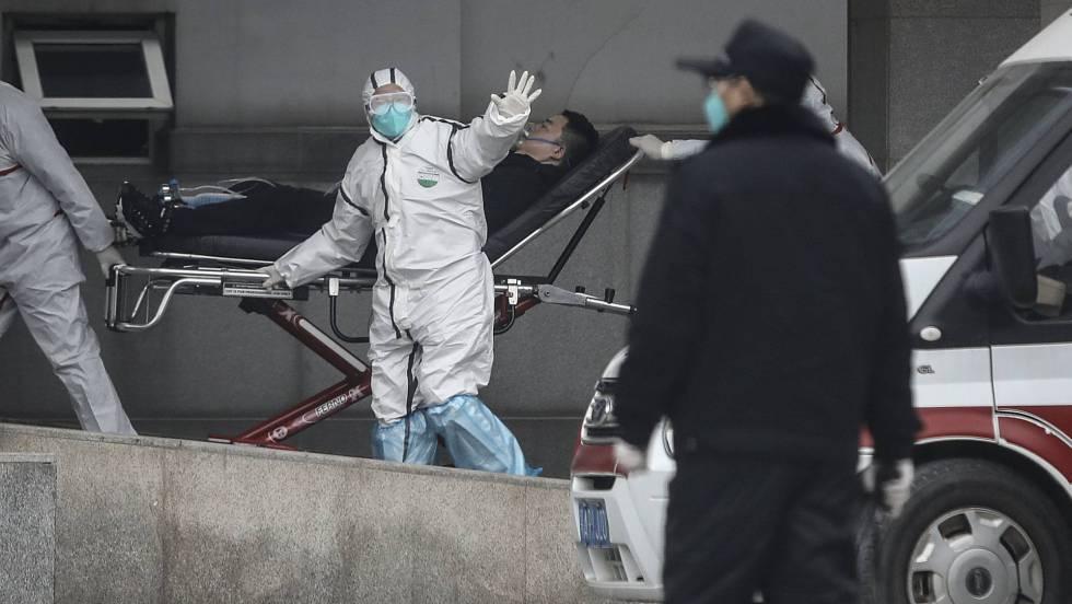 Coronavirus en México: Biólogo viajó a China y podría ser el primer caso