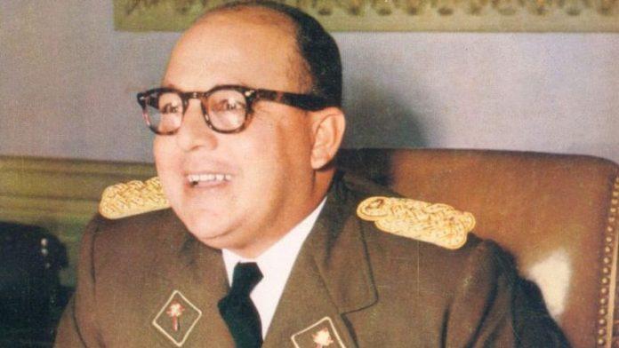 23 de enero de 1958 - 23 de enero de 1958