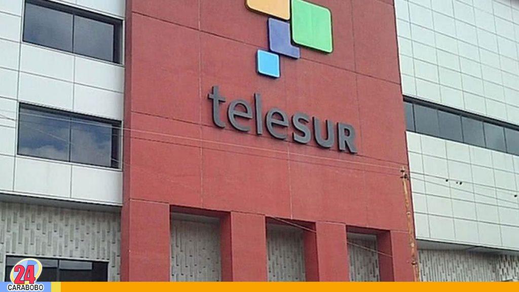 Nueva junta directiva para Telesur aprobada por la Asamblea Nacional