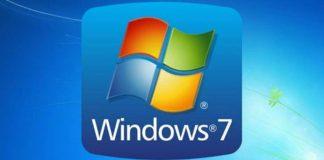 Windows 7 sin soporte técnico y sin seguridad para el equipo
