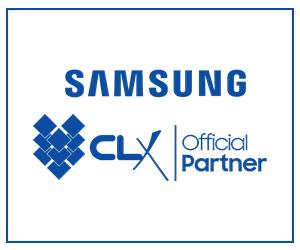 Nasar Ramadan Dagga CLX Latin Samsung