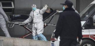 Brote de coronavirus en China dejó tres muertos y más de 200 afectados
