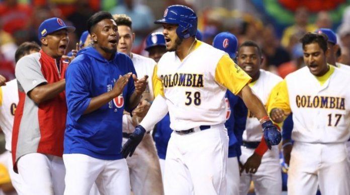 Colombia irá a la Serie del Caribe - Colombia irá a la Serie del Caribe