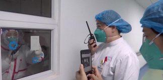 Virus de Wuhan en Estados Unidos, se confirma primer caso en América