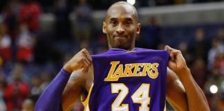 Muere Kobe Bryant a los 41 años tras un accidente de helicóptero