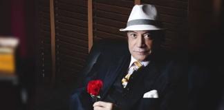 Actor Raúl Amundaray – actor Raúl Amundaray