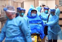 Casos de Coronavirus en EEUU, Francia y Nepal - Noticias 24 Carabobo