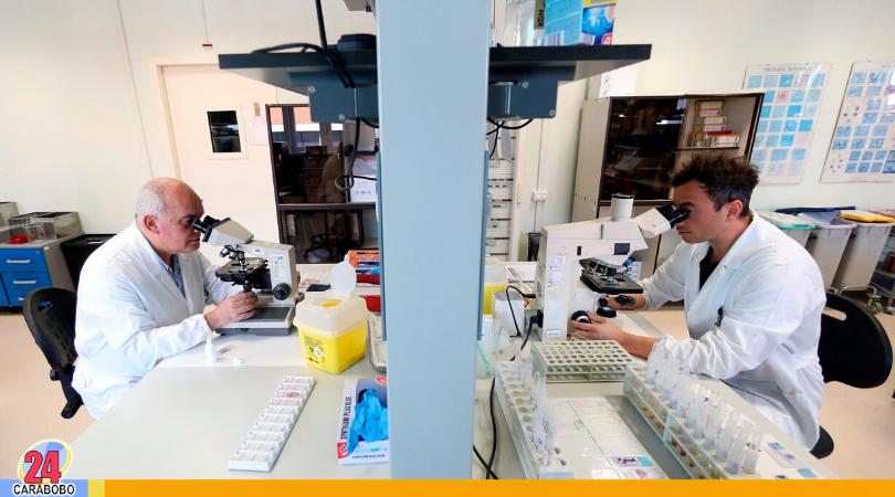 Caso de coronavirus en crucero de España con análisis negativos
