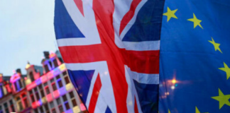 Reino Unido deja la Unión Europea