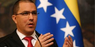 Visita de CIDH a Venezuela no está autorizada, según Jorge Arreaza