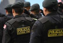 Brigada contra delincuentes venezolanos creada por la Policía de Perú