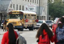Tiroteo en escuela de Texas dejó un muerto