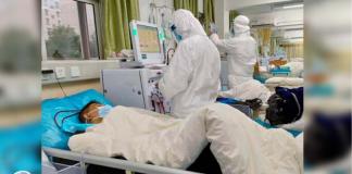 Coronavirus en Perú - coronavirus en Perú