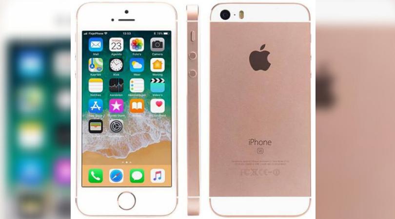 Nuevo iPhone SE 2 de Apple llegará en marzo - Noticias 24 Carabobo