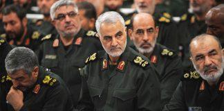 General Qasem Soleimaní - General Qasem Soleimaní