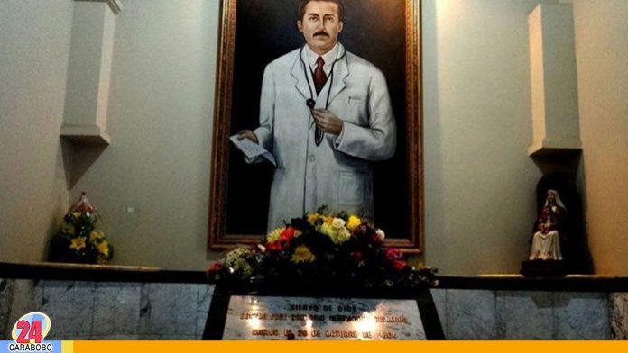 Milagro de José Gregorio Hernández - Milagro de José Gregorio Hernández