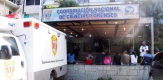 Asfixiado en un hotel de Caracas - Asfixiado en un hotel de Caracas