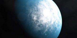 Planeta TOI 700 d gemelo de la Tierra descubierto por la Nasa