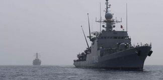 Golfo Pérsico - Golfo Pérsico