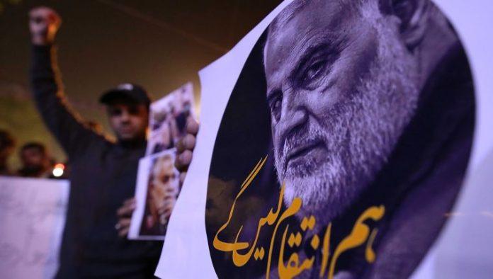 Irán y Estados Unidos - Irán y Estados Unidos